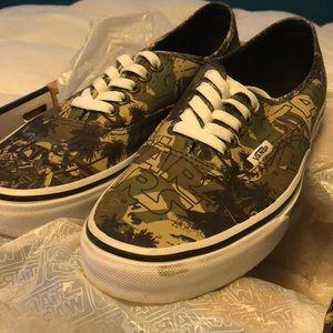8d5a3b48db Vans Shoes - Vans x Star Wars